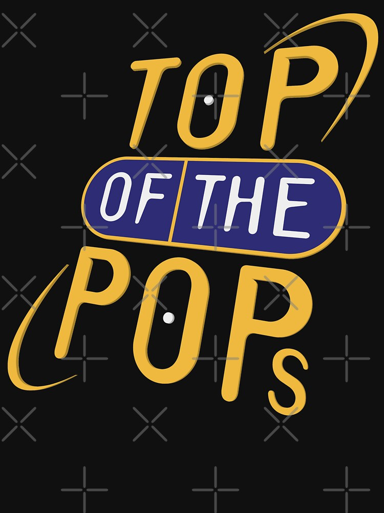 NDVH Top of the Pops - 1995-1998 by nikhorne