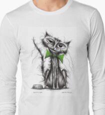 Kitty cat Long Sleeve T-Shirt
