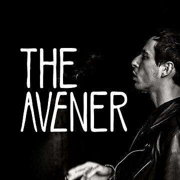 The Avener by Daanhffman