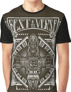 Best in the 'Verse Graphic T-Shirt