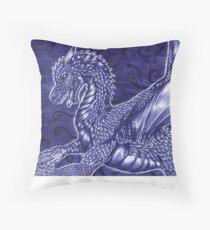 Saphira Throw Pillow