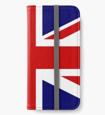Union Jack iPhone Wallet/Case/Skin