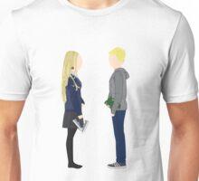 Luna & Neville Unisex T-Shirt