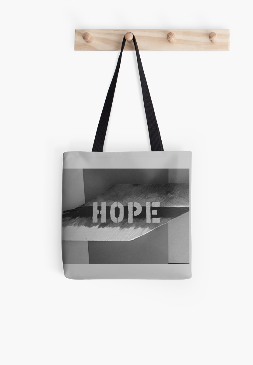 HOPE Is by Locan