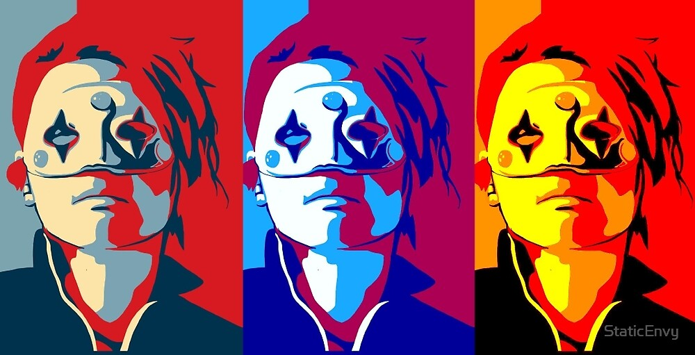 Party Poison by StaticEnvy