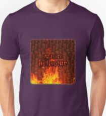 You Are Hellcome T-Shirt