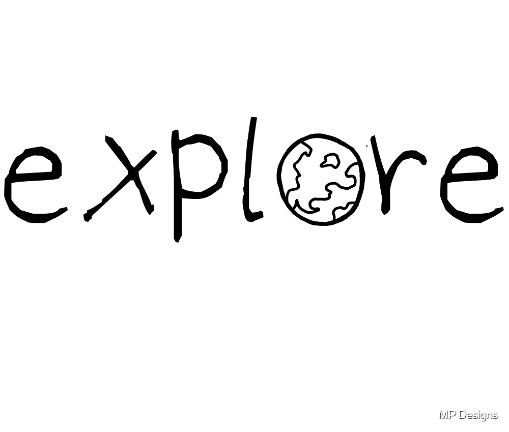 Explore by MP Designs