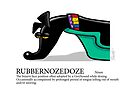 Greyhound Glossary: Rubbernozedoze by RichSkipworth