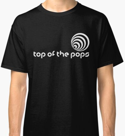 NDVH Top of the Pops - 2003-2006 Classic T-Shirt