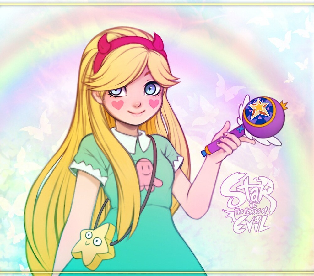 Star by 13VOin
