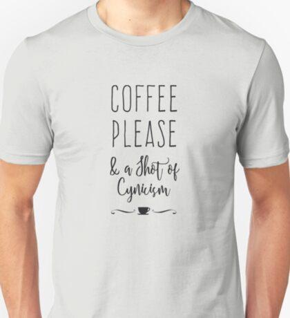 Coffee Please T-Shirt