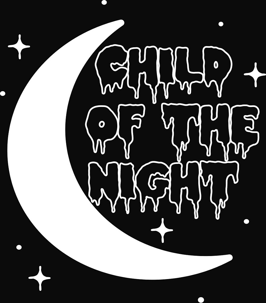 Child of the night by kelseyica