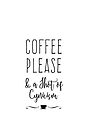 Coffee Please by GrybDesigns