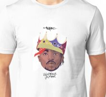 Tupac X Kendrick Lamar Unisex T-Shirt