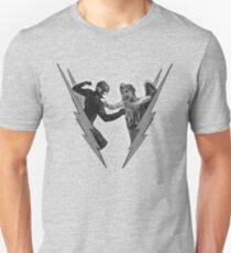 The Duel of Temporal Speedsters T-Shirt