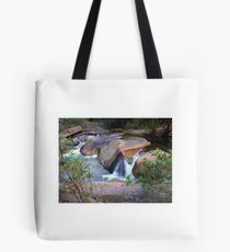 The Boulders Tote Bag