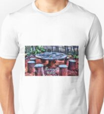 Round table T-Shirt