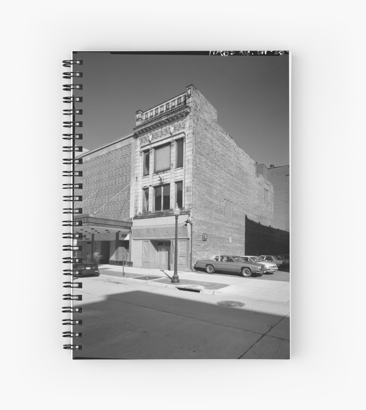 Jay's Lunch - Youngstown, Ohio by MetroStore