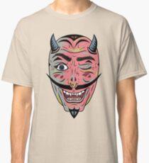 DEVIL- Monster Squad Classic T-Shirt