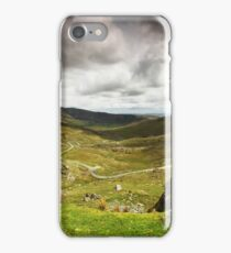 Healy Pass, Ireland iPhone Case/Skin