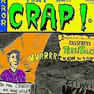 Tales That Are Crap by deadpan666