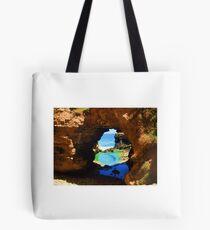 Great Ocean Road Tote Bag