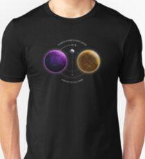 Space-Age Mariner: Venus T-Shirt