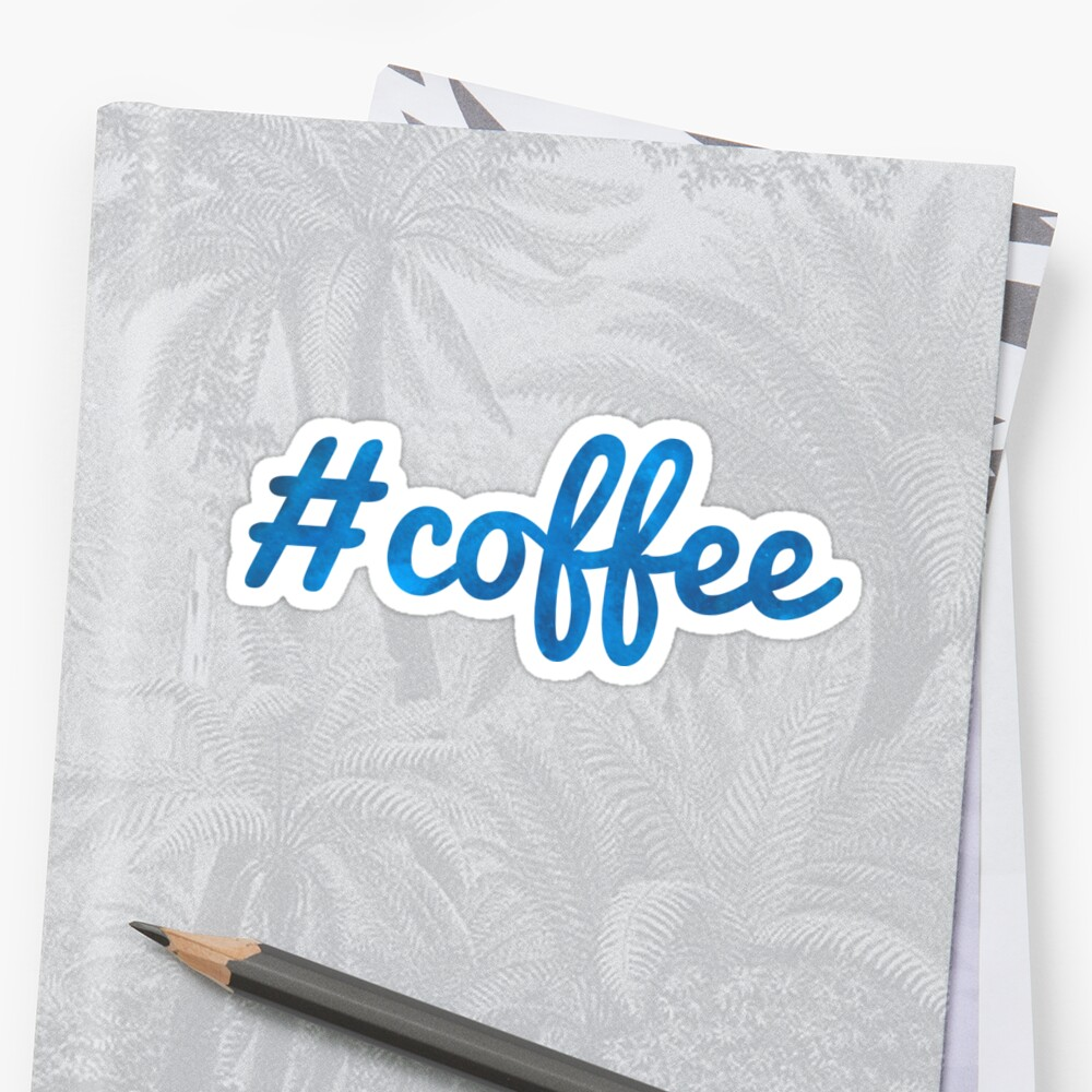 #coffee by nikury