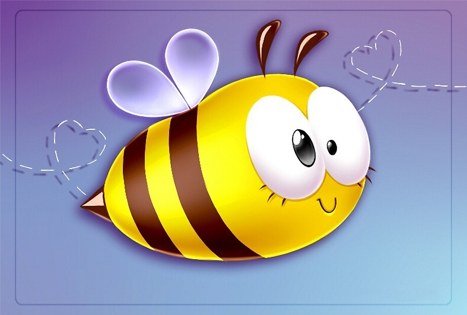 Bee by 13VOin