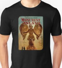 BioShock Infinite – Souvenir from Monument Island T-Shirt
