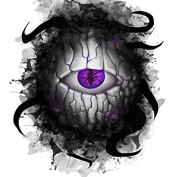 Eye by mejingjard
