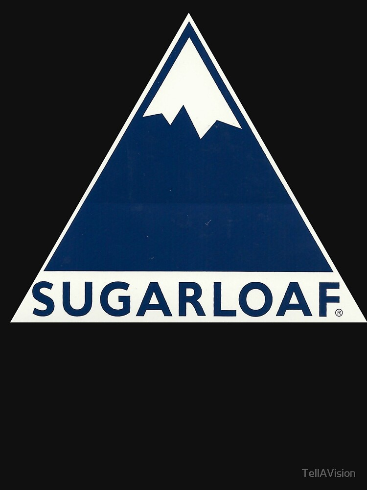 Sugarloaf Maine by TellAVision