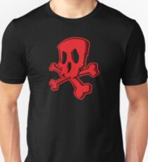 FLAT BONE STOOPID FACE Unisex T-Shirt