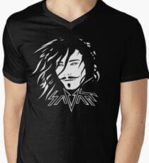 Savant - White and black T-Shirt