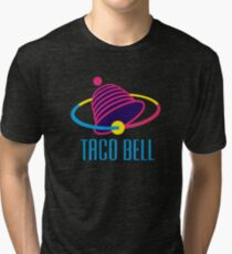 Taco Bell 2032 Tri-blend T-Shirt