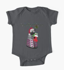 Ding dong  - Christmas calling One Piece - Short Sleeve