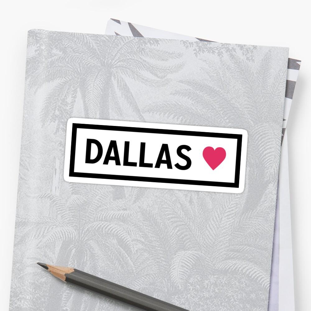 Dallas by alison4
