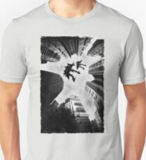 Mecha Flight Unisex T-Shirt