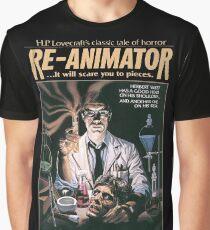 Re-Animator Tshirt! Graphic T-Shirt