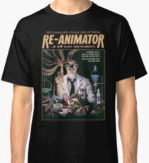 Camiseta clásica Re-Animator Tshirt!