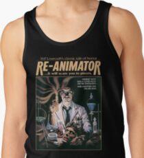 Re-Animator Tshirt! Tank Top