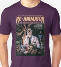 Re-Animator Tshirt! T-Shirt