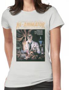 Re-Animator Tshirt! Womens Fitted T-Shirt