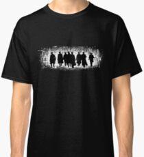 Peaky Blinders Gang Classic T-Shirt
