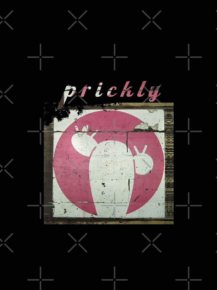 PRIKLY by WitchDesign