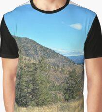 Okanagan Graphic T-Shirt
