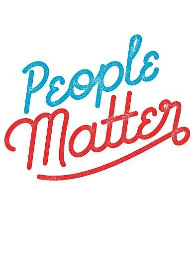 people matter by marandapenn17