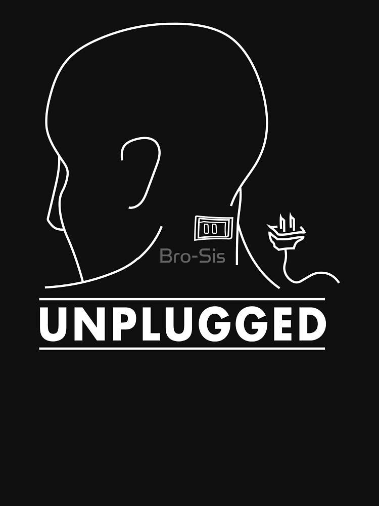 Unplugged Inverted by Bro-Sis