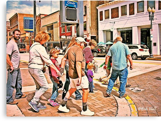 """""""Generations""""... prints and products by Bob Hall©"""