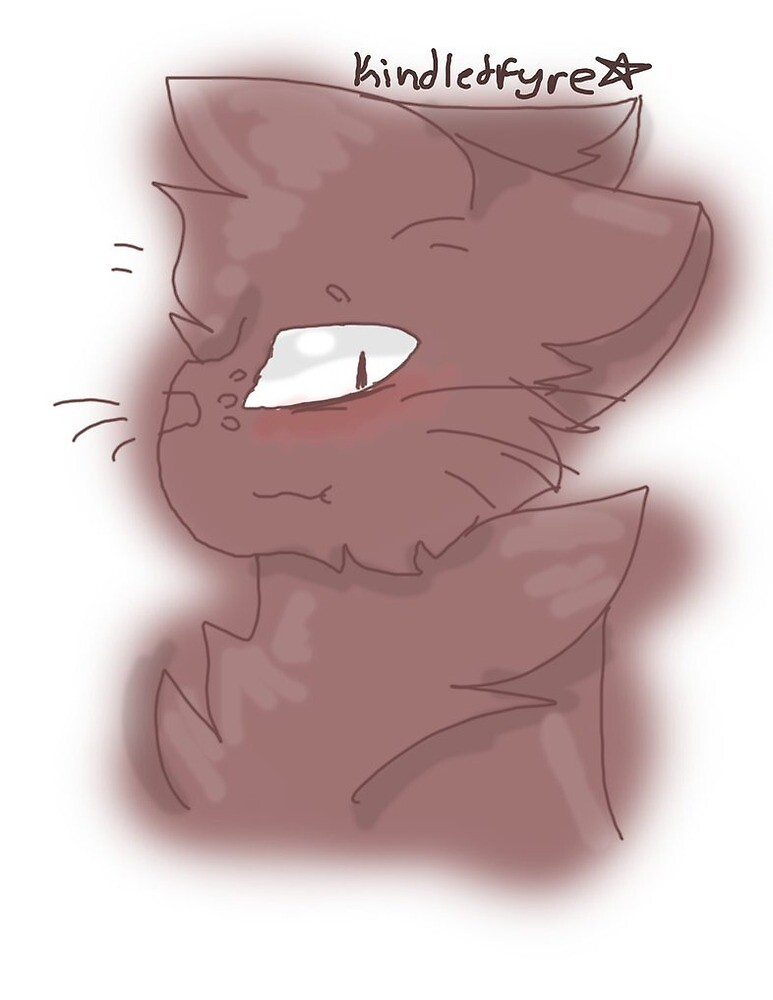 meow by kindledfyre